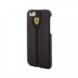 Ferrari Hardcase na Apple iPhone 7 Plus - 5.5 - carbon čierne A
