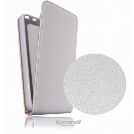 Flexi flip púzdro na Apple iPhone 6 - 4.7 - biele a11c28a6abb