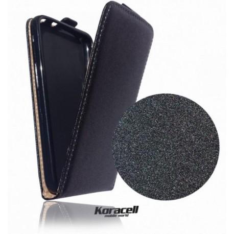 Flexi flip púzdro na Apple iPhone 6 Plus - 5.5 - čierne bec459de4ba