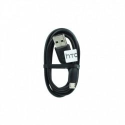 HTC dátový kábel micro USB DC M600 - BULK