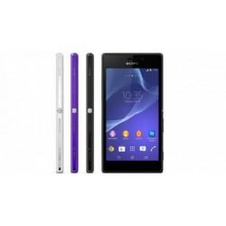 ochranná fólia na diplej - Sony Xperia M2, Sony Xperia M2 Aqua - 1ks