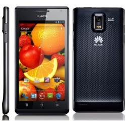 ochranná folia na display Huawei Ascend P1 - 1ks