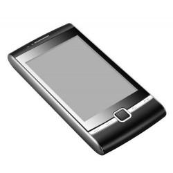 ochranná folia na display Huawei Ideos U8500 - 1ks
