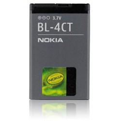 original batéria BL-4CT na Nokia 5310 XM, 6700 S, 7210, 7230, 7310, X3-00 - Li-Ion 860 mAh