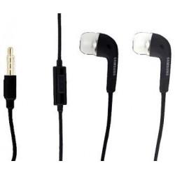 Samsung EHS64AVFWE - stereo headset s konektorom Jack 3,5mm - štupel - čierny