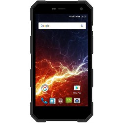 Telefon DUAL SIM myPhone HAMMER ENERGY - čierny