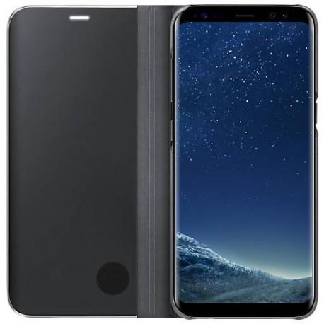 Samsung etui EF-ZG955CBEGWW P8+ Clear View Black