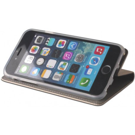 Case Smart Magnet for HUA Y5 II gold