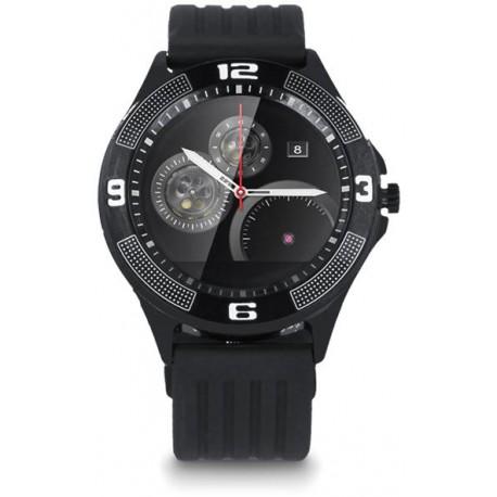 smart watch SW-100 black