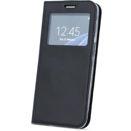 Case Smart Look for Xiaomi Redmi Note 4 black