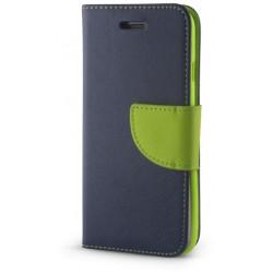 Case Smart Fancy for LG K4 2017 blue/green