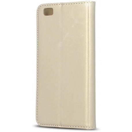 Case Smart Modus for Lenovo K6 Note gold