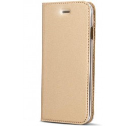 Case Smart Premium for Sam S8 Plus gold