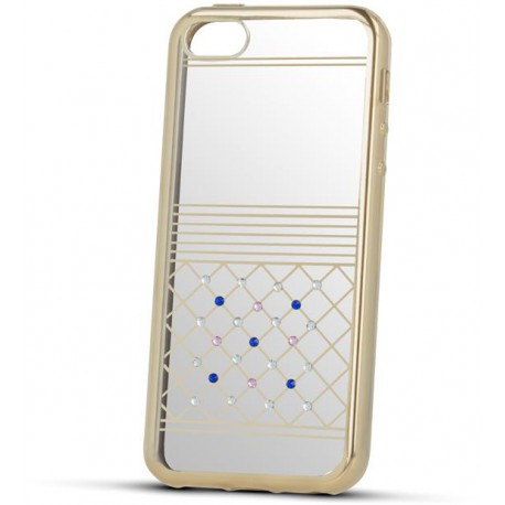 Beeyo Luxury for Lenovo K6 Note gold