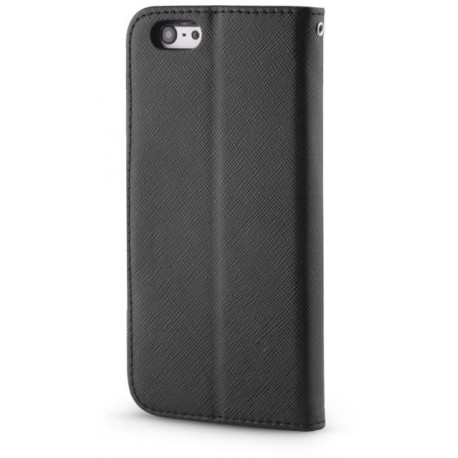Case Smart Fancy for SAM Xcover 4 black