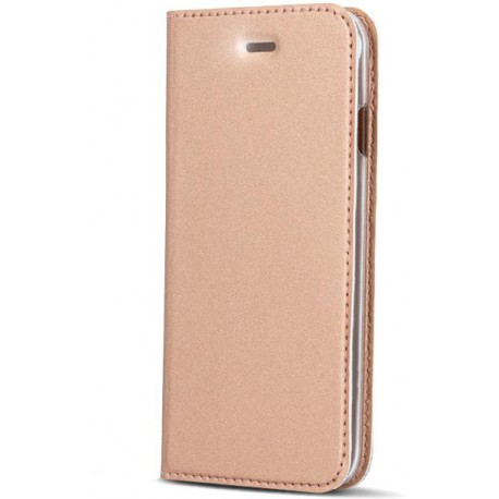 Case Smart Premium for Hua P10 rose gold