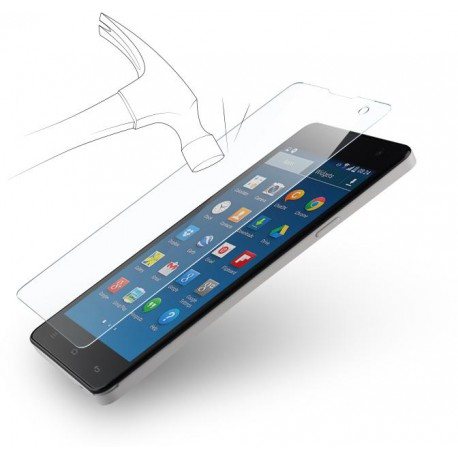 Forever Tempered Glass note 2