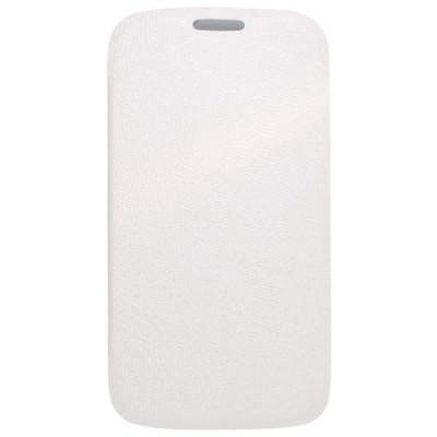 Knižkové puzdro Samsung i9300 Galaxy S3, biele