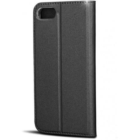 Case Smart Premium for Xiaomi Redmi Note 4 black