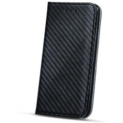 Case Smart Carbon for Xiaomi Redmi Note 4 black