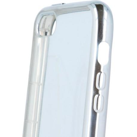 Ultra Hybrid case for LG K4 2017 silver