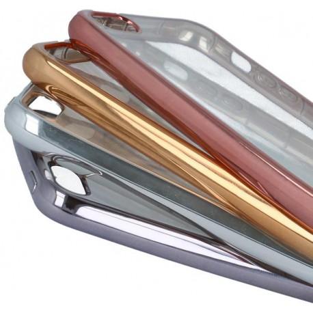 Ultra Hybrid case for Xiaomi Redmi Note 4 space gray