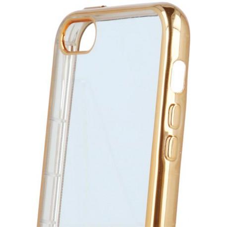 Ultra Hybrid case for Xiaomi Redmi Note 4 gold