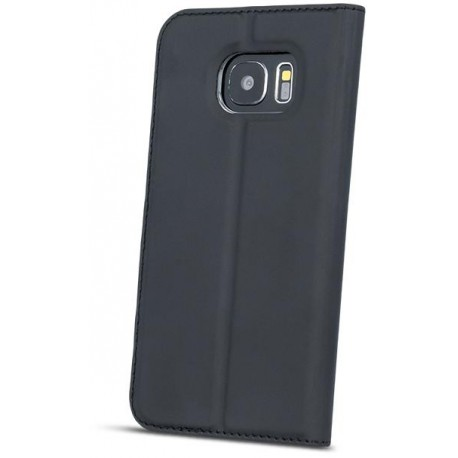 Case Smart Look for Sam S8 Plus black