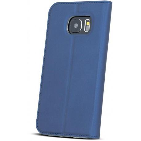 Case Smart Look for Hua P10 Plus dark blue