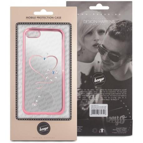 Beeyo Heart for Hua P8 Lite 2017 pink/P9 Lite 2017