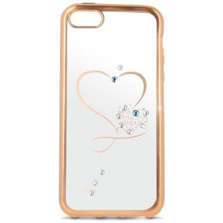 Beeyo Heart for Lenovo K6 gold