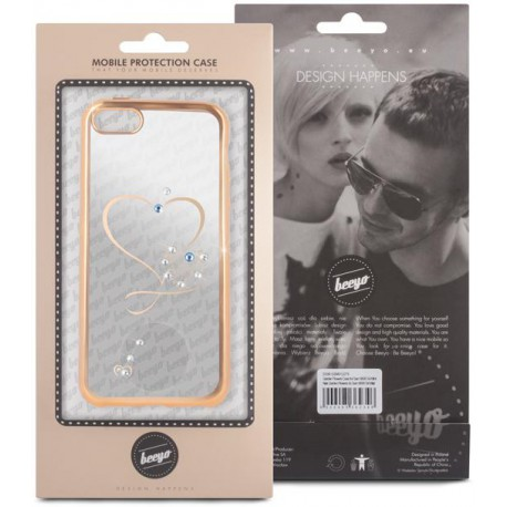 Beeyo Heart for Lenovo K6 gold