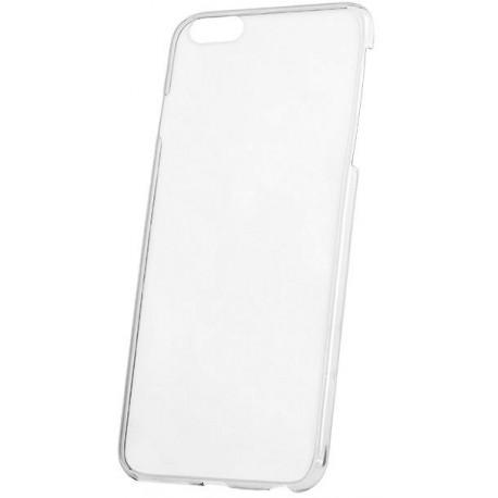 Full body case for Hua P8 Lite 2017/P9 Lite 2017 transparent