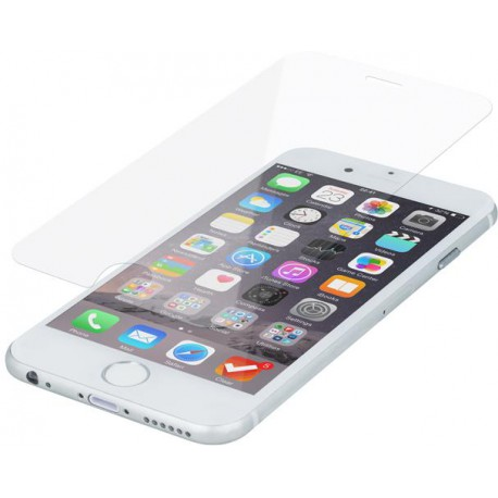 Beeyo Flexible Tempered Glass Slim for iPhone 7