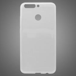 Gumené puzdro Huawei Honor 8 Pro, priehľadné, nelepivé