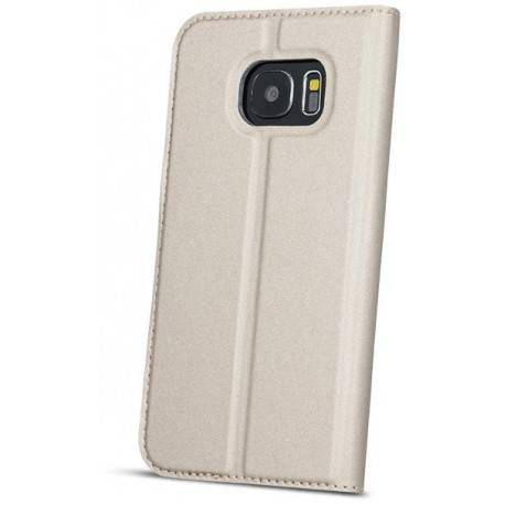 Case Smart Look for Xiaomi Redmi 4A gold