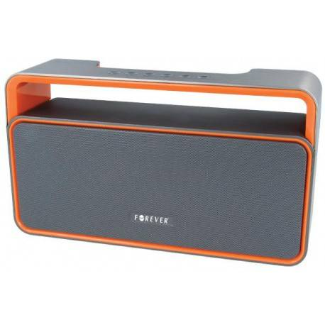 Forever Bluetooth speaker BS-600 grey-orange