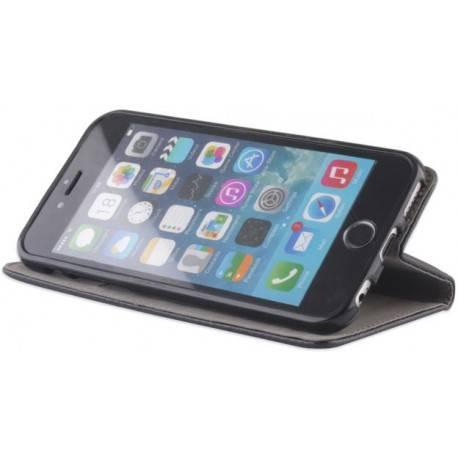 Case Smart Magnet for Son XA1 black