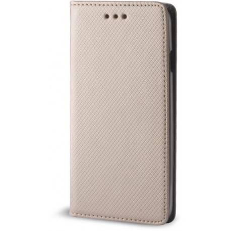 Case Smart Magnet for Son XA1 gold