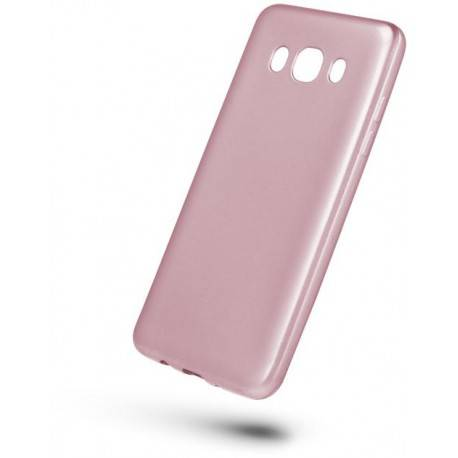 Oil TPU case for iPhone 7 Plus rose gold
