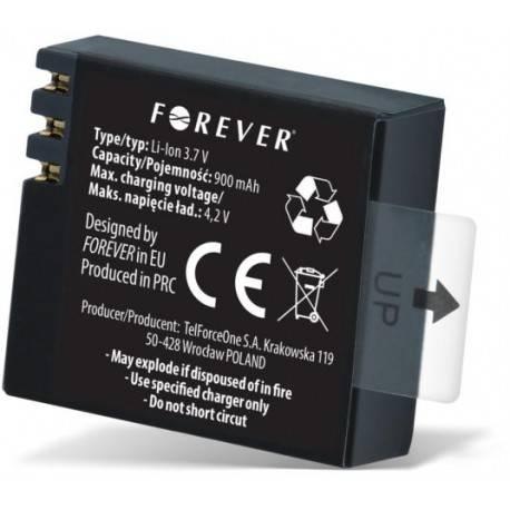 SC-100 and SC-200 sport camera battery 900 mAh