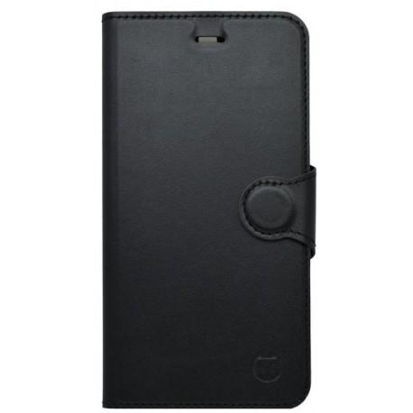 Bočné knižkové puzdro Huawei Honor 9 čierne