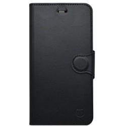 Bočné knižkové puzdro LG G6 čierne