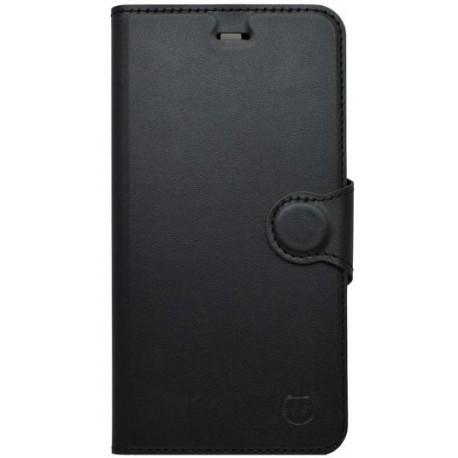 Bočné knižkové puzdro Xiaomi RedMi 4X čierne