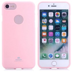 Mercury SoftJelly iPhone 5S/SE sand pink