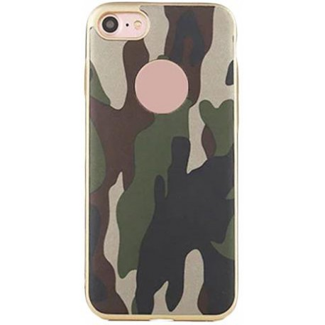 Army case for Samsung A5 2017 A520 green