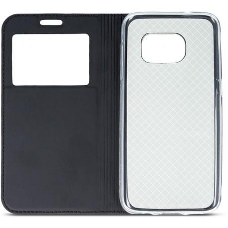 Case Smart Look for Sony XA1 black