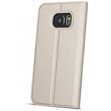 Case Smart Look for Sony XA1 Ultra gold