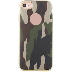 Army case for Samsung J3 2017 J330 EU version green