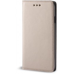 Case Smart Magnet for HUA Y6 2017 gold